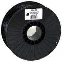 Alloy 910 3mm zwart