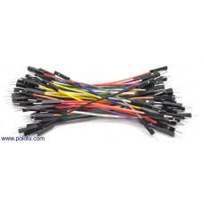 Kabelsetje 50-delig