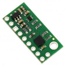 L3GD20H 3-axle gyroscope sensor