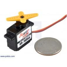 Micro Servomotor HD-1600A