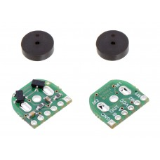 Micro Metal Gearmotor Encoder kit