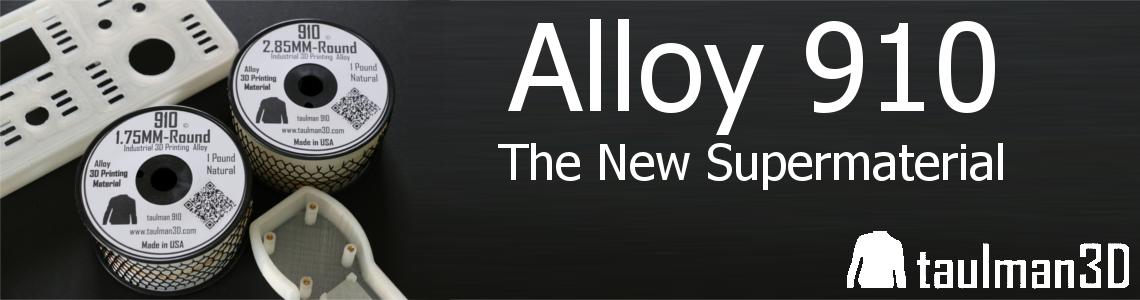 alloy910