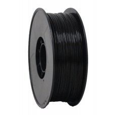 PLA 3mm zwart