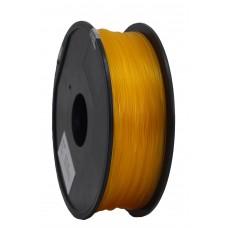 PLA 1,75mm transparant appelsien